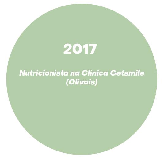 Nutricionista (Getsmile)